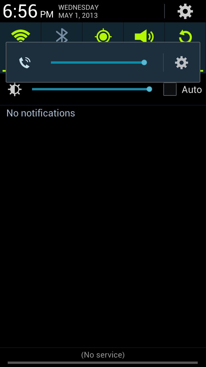 Galaxy S3 Pdf Unsuccessful