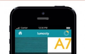 Lumosity is one of the most popular brain training apps.