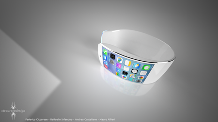 apple iwatch rumor
