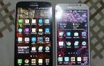 Samsung Galaxy Mega 6.3 With 5.8