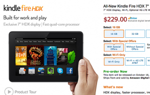 new kindle fire