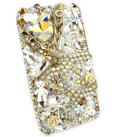 swarovski element case