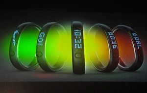 New Nike Fuelband SE Announced