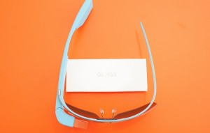 Is Samsung hoping to launch their own Google Glass competition?