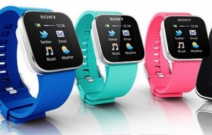 Will Apple join other companies like Sony and Samsung in the smartwatch market?