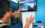 Gesture recognition technology