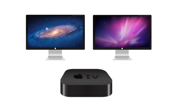 apple television