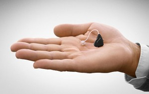 GN ReSound Hearing Aid