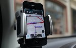 iOS 7 Car Phone