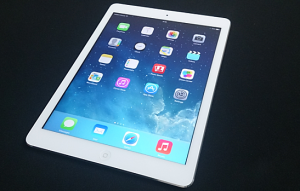 ipad rumor