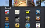 iOS Games Folder
