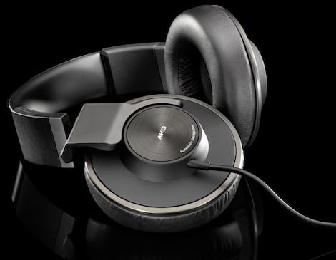k550 headphones