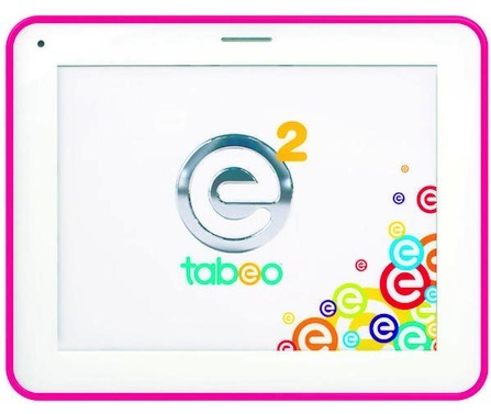 tabeo 8-inch