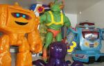 top tech toys