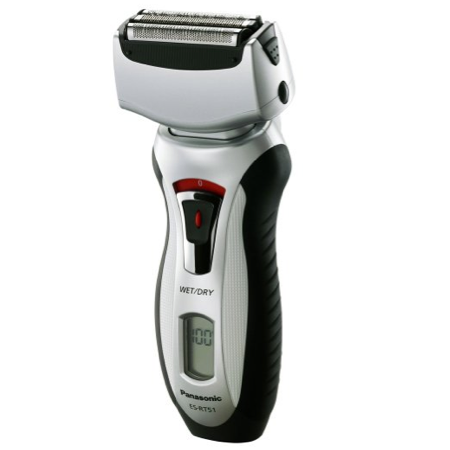 Barber Electric Shaver : The 6 Best Electric Shavers For Dads Everywhere - Gazelle The Horn