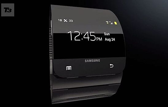 Samsung Galaxy Gear 2 smartwatch launching soon