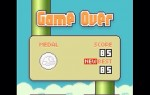 Flappy Bird has been removed from the Apple App Store and Google Play for Andriod.