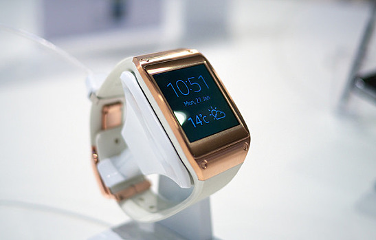 The next generation Samsung Galaxy Gear may run off Tizen rather than Android