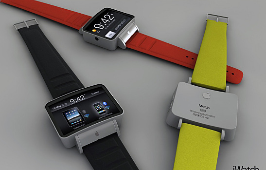 The Apple iWatch may feature sleep-monitoring functions.
