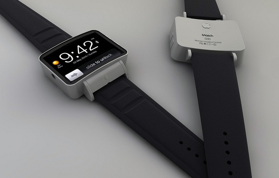 The Apple iWatch may include biosensors