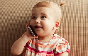 What's the Right Age to Get a Kid a Phone?