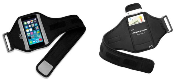 Sporteer Armband