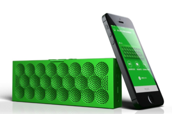 Mini Jambox - Best for portable sound