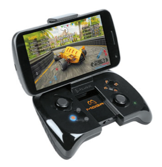 MOGA Pocket Controller - Best for: on-the-go gamers