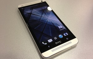 The new HTC One is reportedly faster than the Galaxy Note 3
