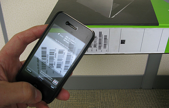 Scanbot offers high-quality document scanning from a smartphone