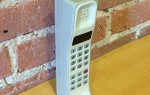 DynaTac 800x by Motorola
