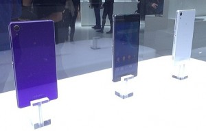 The Sony Xperia Z2 is hitting the shelves with a powerful processor and a camera you can brag about to your friends.