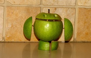 Cider is looking to bridge the gap between Apple apps and Android devices.