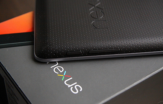 The way things are shaping up, we might be seeing the Google Nexus 8 revealed at Google I/O this year.