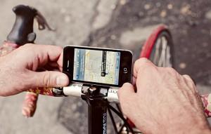 biking app
