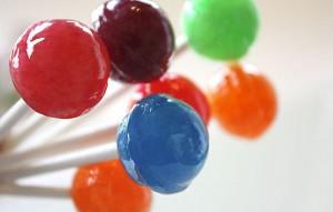 Dum-Dum Lollipops