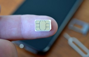 Nano-SIM Card