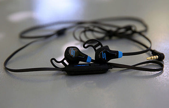 BioSport In-Ear Headphones