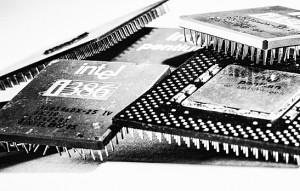 Intel Processor, Broadwell