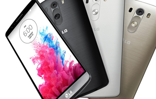 LG Mobile Devices