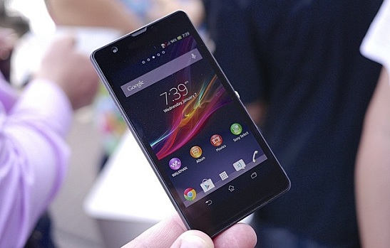 The Sony Xperia T3 is the newest in a long line of Sony Xperia phones.