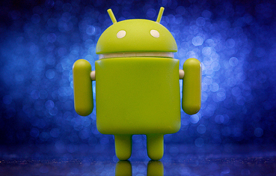 Android L OS
