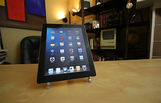 Two new iPads will enter the market before the end of this year.