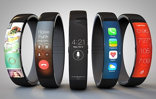 Apple Considering $400 Retail Price and Multiple Models for iWatch