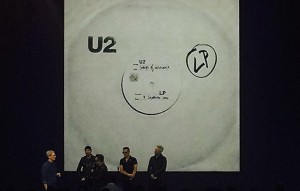 Apple and U2's Secret Project: Is a New Music Format Coming?