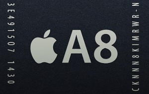 iPhone 6 A8 Processor Is 25 Percent Faster Than A7