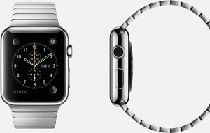 Meet the Apple Watch—All 12 of Them