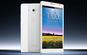Huawei Ascend P7 Is Getting a Sapphire Glass Touch-Up