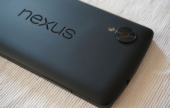 Google Announces the Nexus 6, Its Biggest Smartphone Yet
