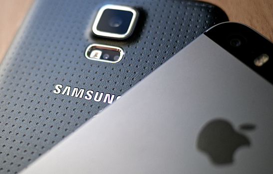 iPhone 6 Versus Samsung Galaxy Note 4: Which Is Best?